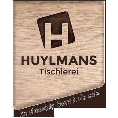 Tischlerei Huylmans Retina Logo